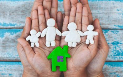 A tenancy-in-common interest can ease distribution of real estate